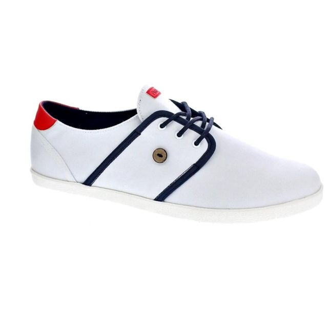 Basses Cypress Chaussures Homme Modele Faguo Baskets Blanc 42 tsrhQdC