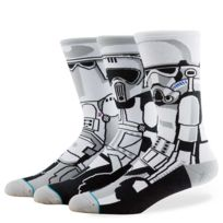Stance - Chaussettes Starwars Trooper