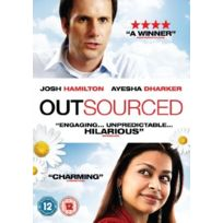 High Fliers - Out Sourced IMPORT Anglais, IMPORT Dvd - Edition simple