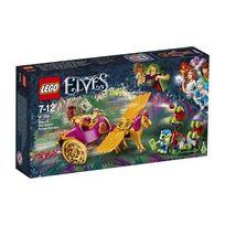 Lego - 41186-L'évasion d'Azari de la forêt des gobelins