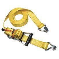Master Lock - sangle à cliquet 4m50 35mm jaune - 3058eurdat