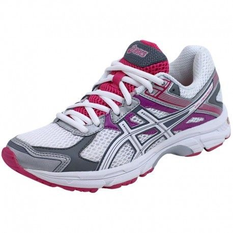 asics chaussure course femme