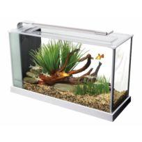 Fluval - Aquarium Spec V 19 L blanc 435 x 27 x 16 cm