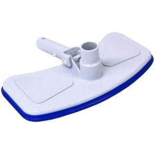 Balai aspirateur piscine finest gre star vac ultra for Aspirateur piscine octogonale