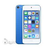 APPLE - iPod Touch - 32 Go - MKHV2NF/A - Bleu