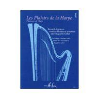 Lemoine - Geliot Huguette - Les Plaisirs De La Harpe Vol.1 - Harpe