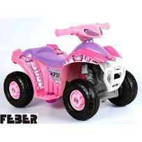 FEBER - Quad racing girl 6v - 800007470