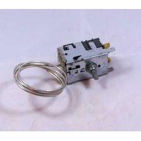 Hotpoint-Ariston - Thermostat 077b-6584 c.post l.480 rohs pour réfrigérateur ariston