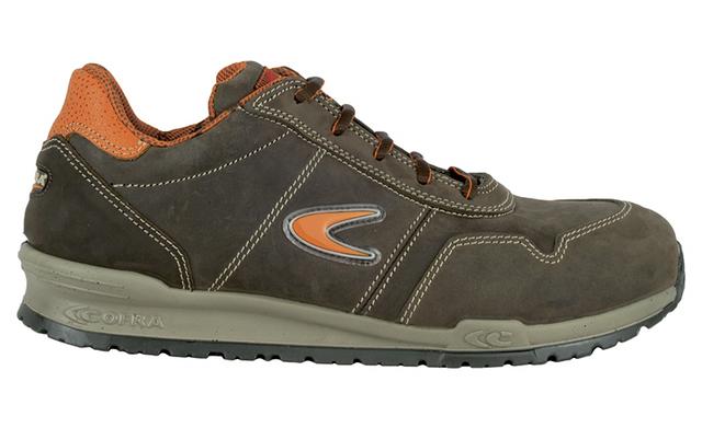 Cofra , Chaussures de sécurité Cofra Yashin S3 Src Taille 46