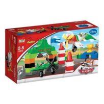 Duplo - Lego Planes 10510 Course Aérienne Ripslinge