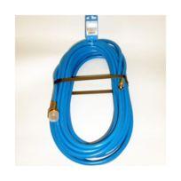 KRANZLE FRANCE - Flexible de nettoyage de canalisation KRANZLE avec buse 15 m - 41058