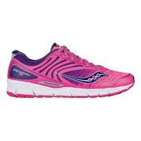 Saucony - Chaussures Breakthru 2 rose femme