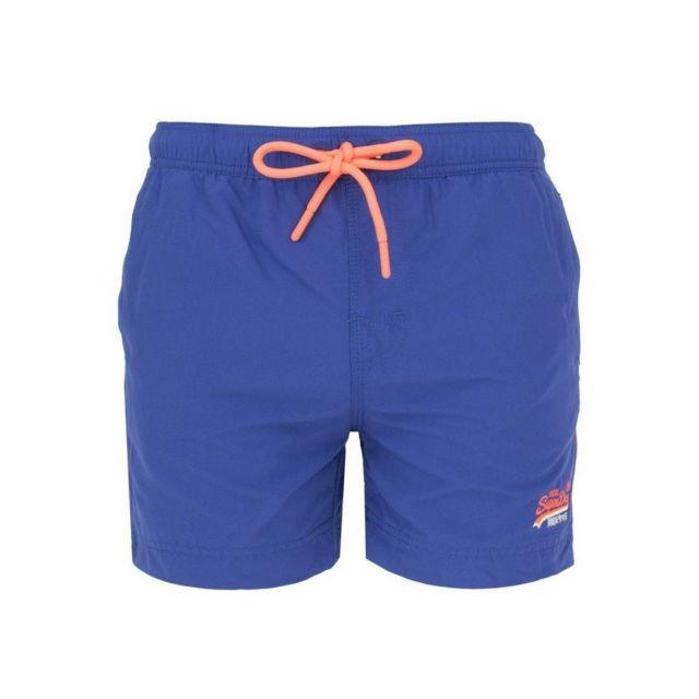 bain pas Bleu Volley Achat de Short Vente Beach RueDuCommerce boardshort cher Bain Roi De Short Superdry OqxRACnwTq