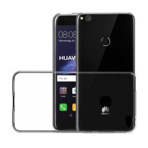 coque huawei p8 lite 2017 silicone transparent