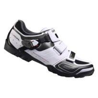 Shimano - Chaussures de cyclisme M089 Vtt blanc