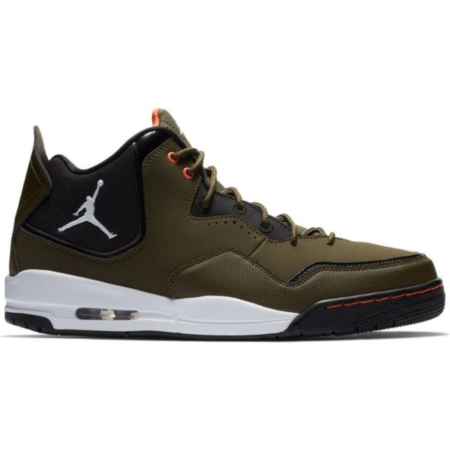 release date: f6266 47cfb Jordan - Chaussure de Basket Jordan Courtside 23 Vert pour adulte Pointure  - 45