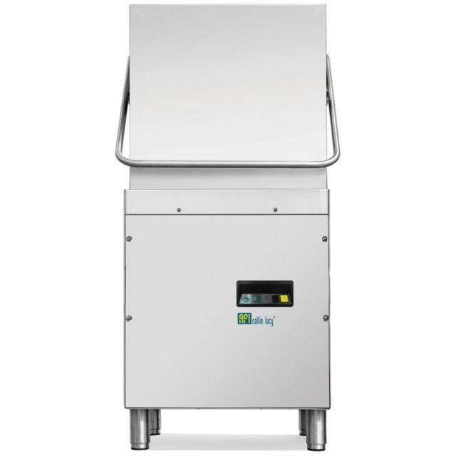 Materiel Chr Pro Lave Vaisselle à Capot Panier Carré 50 X 50 sans Adoucisseur - Afi Collin Lucy
