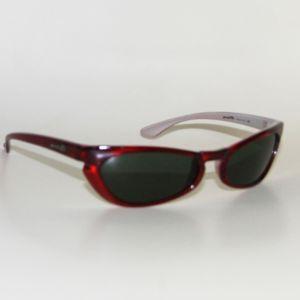 Lunette Soleil Vintage Sunglasses Arnette Magnito Gun Red 68 kUiou