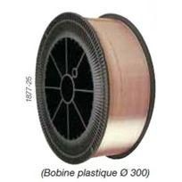 Air Liquide Welding - Bobine pour soudure fil massif acier D0.8 15 kg