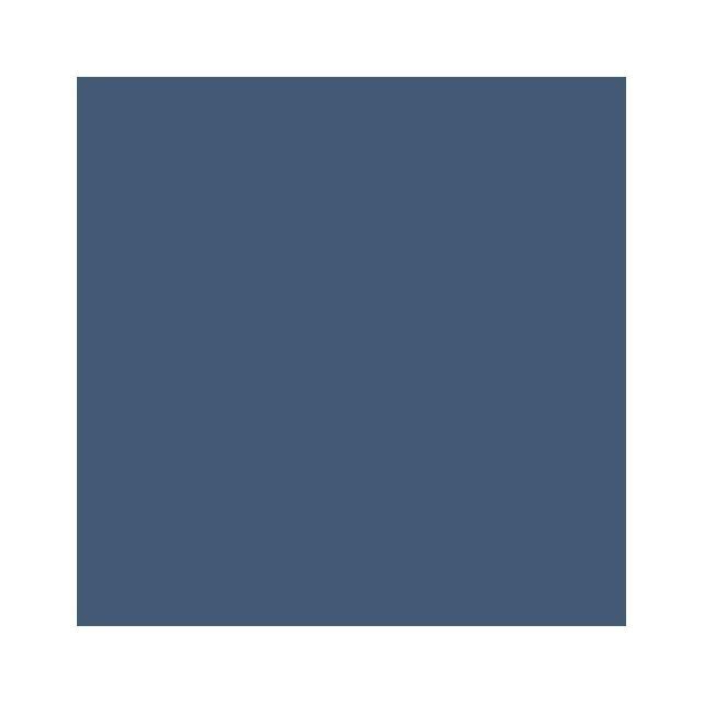 Adzif Biz Rouleau adhésif - Papier peint autocollant Aspect Satiné Gris Bleu 30 m x 61,5 cm