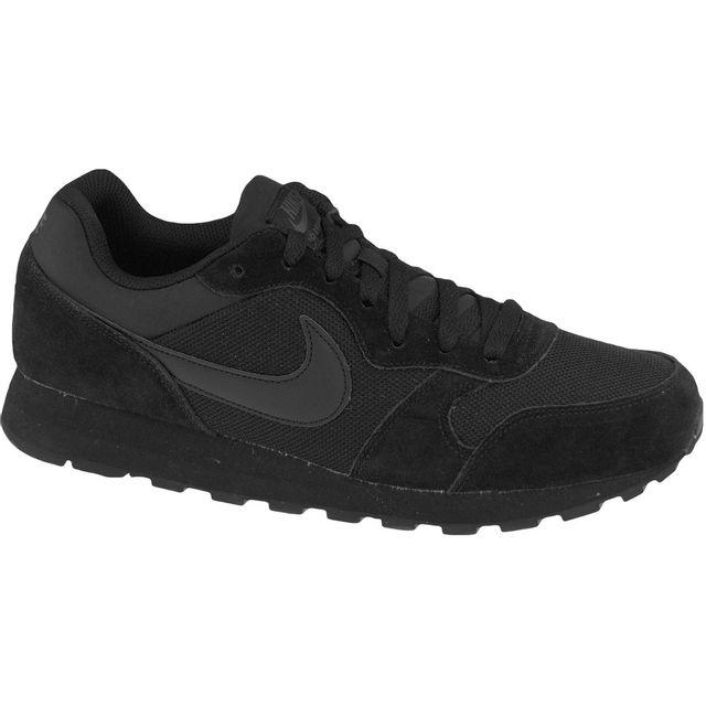 Nike Md Runner 2 Noir 749794 002 Noir 2 44 1 2 pas cher Achat   Vente 0b1068