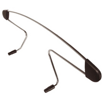 Ergoseat - Cintre sur appui tète amovible métal 001134