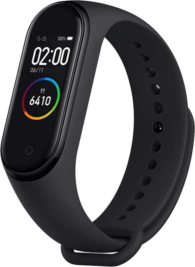 Montre connectée Watch GT Huawei Noir