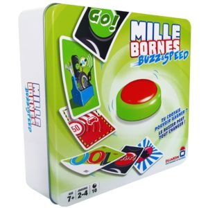 dujardin mille bornes buzz and speed pas cher achat. Black Bedroom Furniture Sets. Home Design Ideas