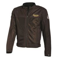 Segura - Blouson Fresh Marron