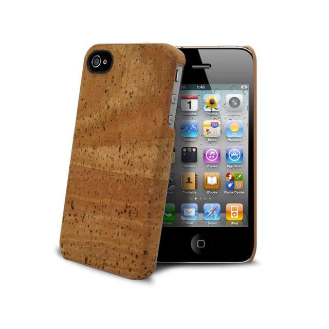 coque en liege iphone 8