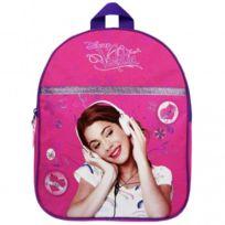 Minnie Mouse - Violetta sac à dos junior fille disney