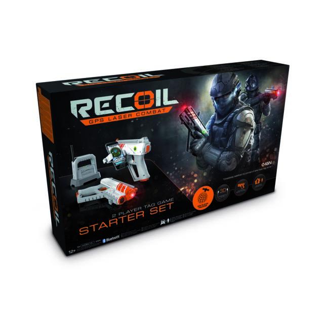 GOLIATH RECOIL - Pack Starter - 90515.002