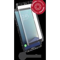 FORCE GLASS - Protège-écran verre trempé avec kit de pose pour Galaxy S8