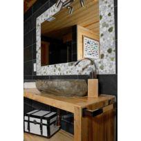 Soldes Mosaique sol douche - 2e démarque Mosaique sol douche pas ...