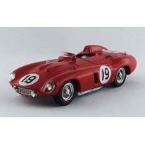 Art-Model - Art Model - Art302 - VÉHICULE Miniature - ModÈLE À L'ÉCHELLE - Ferrari 857 - Sebring 1956 - Echelle 1/43