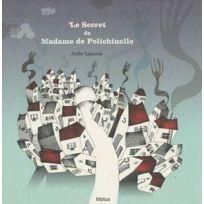 Motus - Le secret de madame de Polichinelle