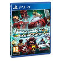 Playstation 4 - Awesomenauts Assemble! Skin Bundle Pack