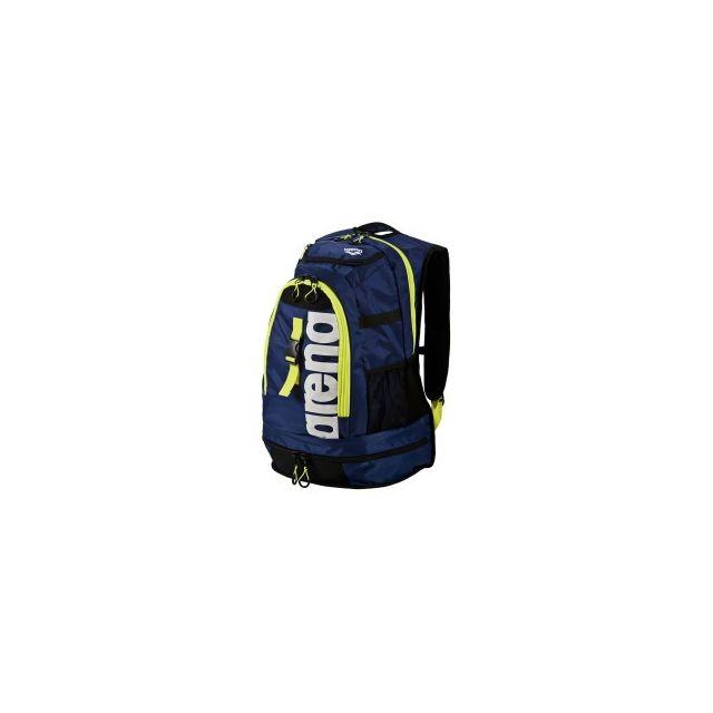 Arena - Sac à dos de natation Fastpack 2.1 bleu jaune - pas cher Achat   Vente  Sacs de piscine - RueDuCommerce eaa71f13aa86
