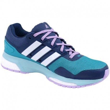 Adidas originals Chaussures Vert Response 2 Running Femme