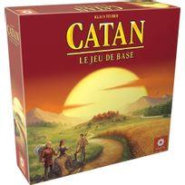 Filosofia - Jeux de société - Catane - Le Jeu de Plateau