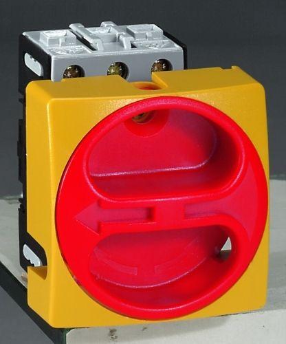 Legrand interrupteur de proximit 4 p les 32a encastr - Monter un coupe circuit sur une voiture ...