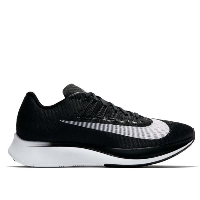 Nike Zoom Fly Noir pas cher Achat Vente Chaussures