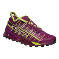 new styles 88183 59971 La Sportiva - Chaussures Mutant lilas femme