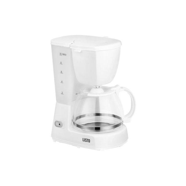 Listo - Cafetière filtre Cf L4b