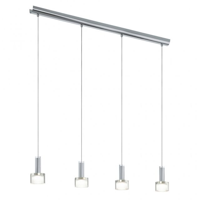 Casasmart Suspension Led Fabiana 1 4L Eglo 93929