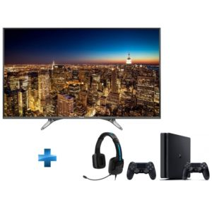 how to connect ps4 to panasonic tv