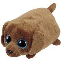 TY - Teeny Tys-Peluche Ranger le chien 8 cm