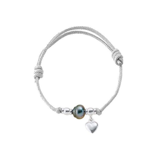 bracelet femme argent massif 925