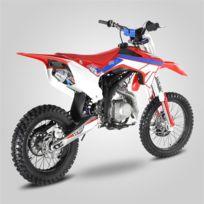 Apollo - Minicross rxf freeride 125