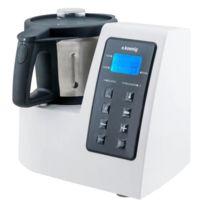 Hkoenig - Robot Culinaire Multifonctions H.Koenig Hkm1028
